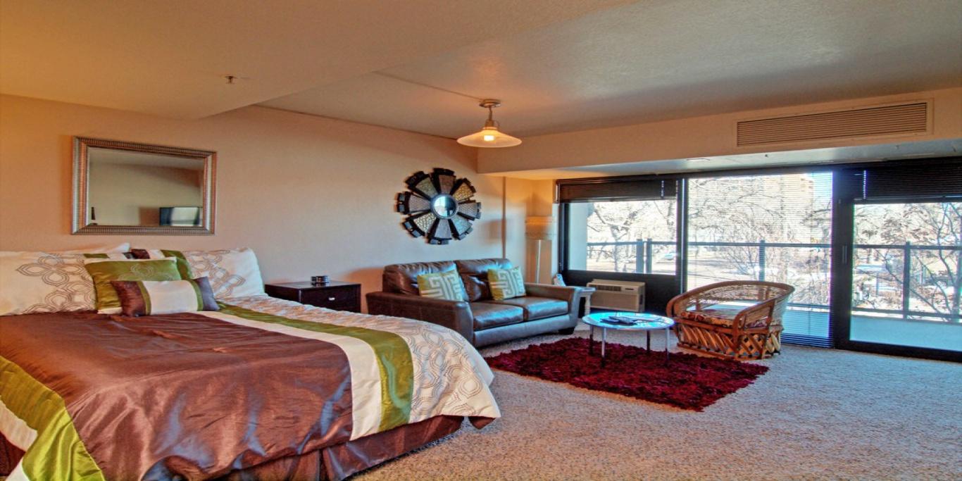 417 E Kiowa St., #208, Colorado Springs, Colorado 80903, ,1 BathroomBathrooms,Condo,Furnished,E Kiowa,2,1304