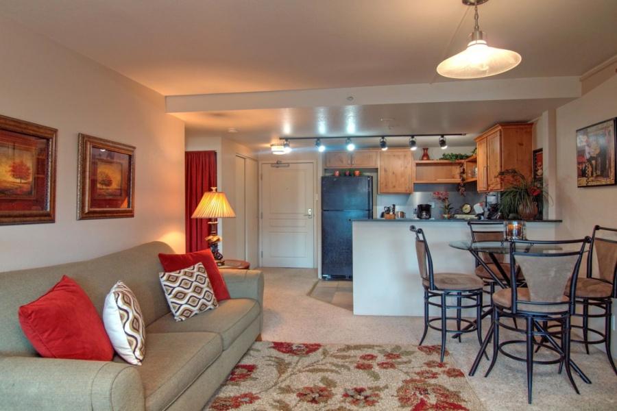 417 E Kiowa St., #602, Colorado Springs, Colorado 80903, 1 Bedroom Bedrooms, ,1 BathroomBathrooms,Condo,Furnished,E Kiowa,6,1338
