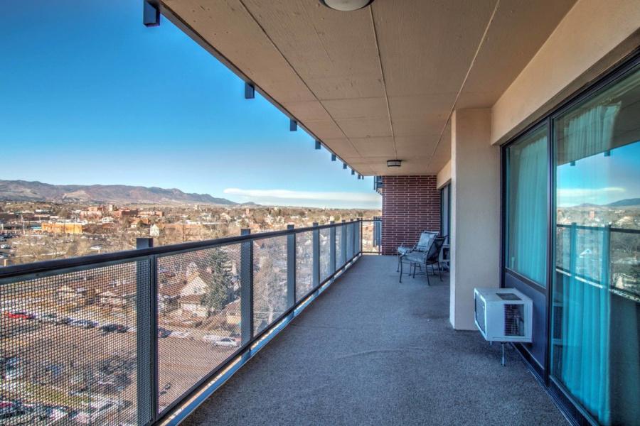 417 E Kiowa St., #904, Colorado Springs, Colorado 80903, 1 Bedroom Bedrooms, ,2 BathroomsBathrooms,Condo,Furnished,E Kiowa,9,1340
