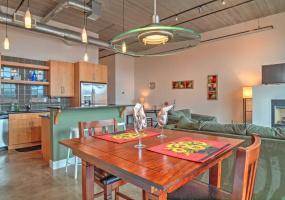 101 N Tejon St., loft 480, Colorado Springs, Colorado 80903, 1 Bedroom Bedrooms, ,2 BathroomsBathrooms,Loft,Furnished,Giddings Loft,N Tejon,2,1344